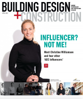 April 2020 issue of Building Design Construction