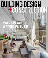 March/April 2021 issue of Building Design+Construction