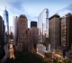 Top 155 Architecture Firms for 2020 FXCollaborative_77 Greenwich_Rendering by Binyan Studios_Courtesy of FXCollaborative