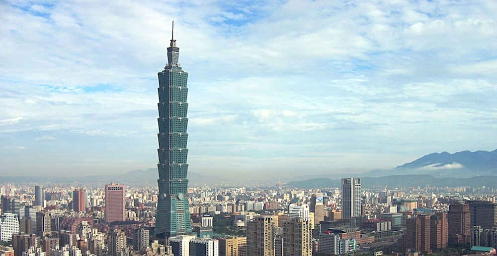 Taipei 101 tower named 'world's toughest' building by Popular Mechanics |  Building Design + Construction